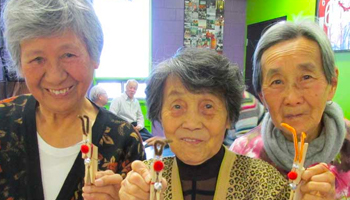 Olde Forge Community Resource Centre Seniors Programming, Services and Social Events